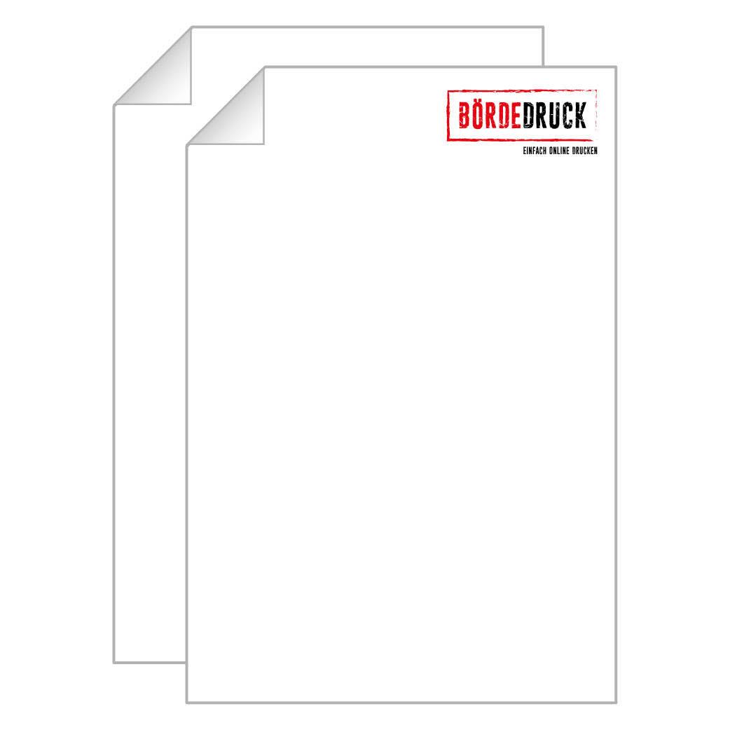 Börde Druckerei Einfach Online Drucken